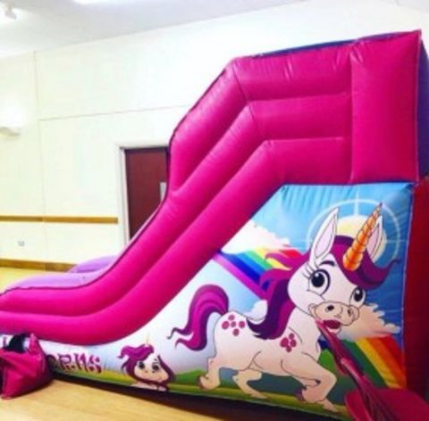 Unicorn Slide