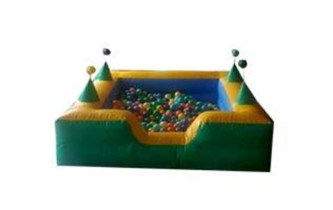Multi Colour Ball Pit