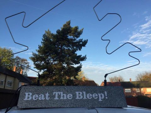 Beat The Bleep