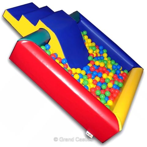Foam Ball Pool
