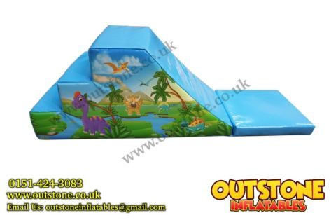 Dinosaur Step And Slide