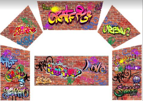 Graffiti Artwork