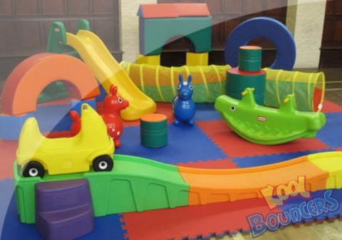 Pre School Play Package