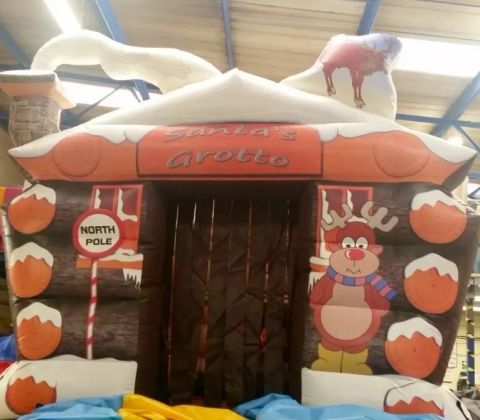 Xl Christmas Grotto