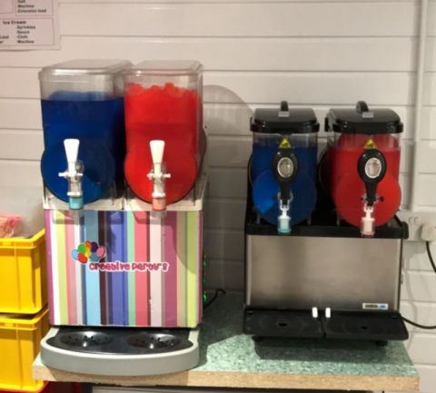 Slush Machine 10l