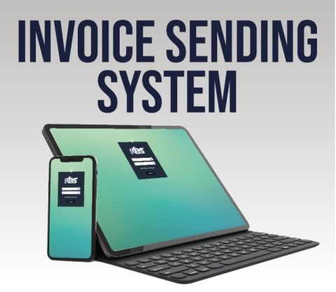 Invoice Sending System - No Website Needed
