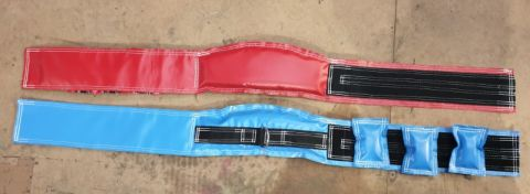Bungee Harnesses