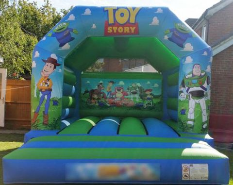 New 12ft X 15ft Toy Story For 2016