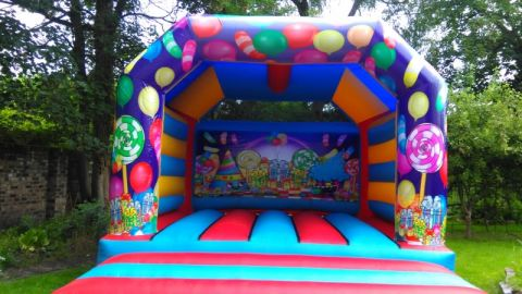 15ft X 15ft Party Party