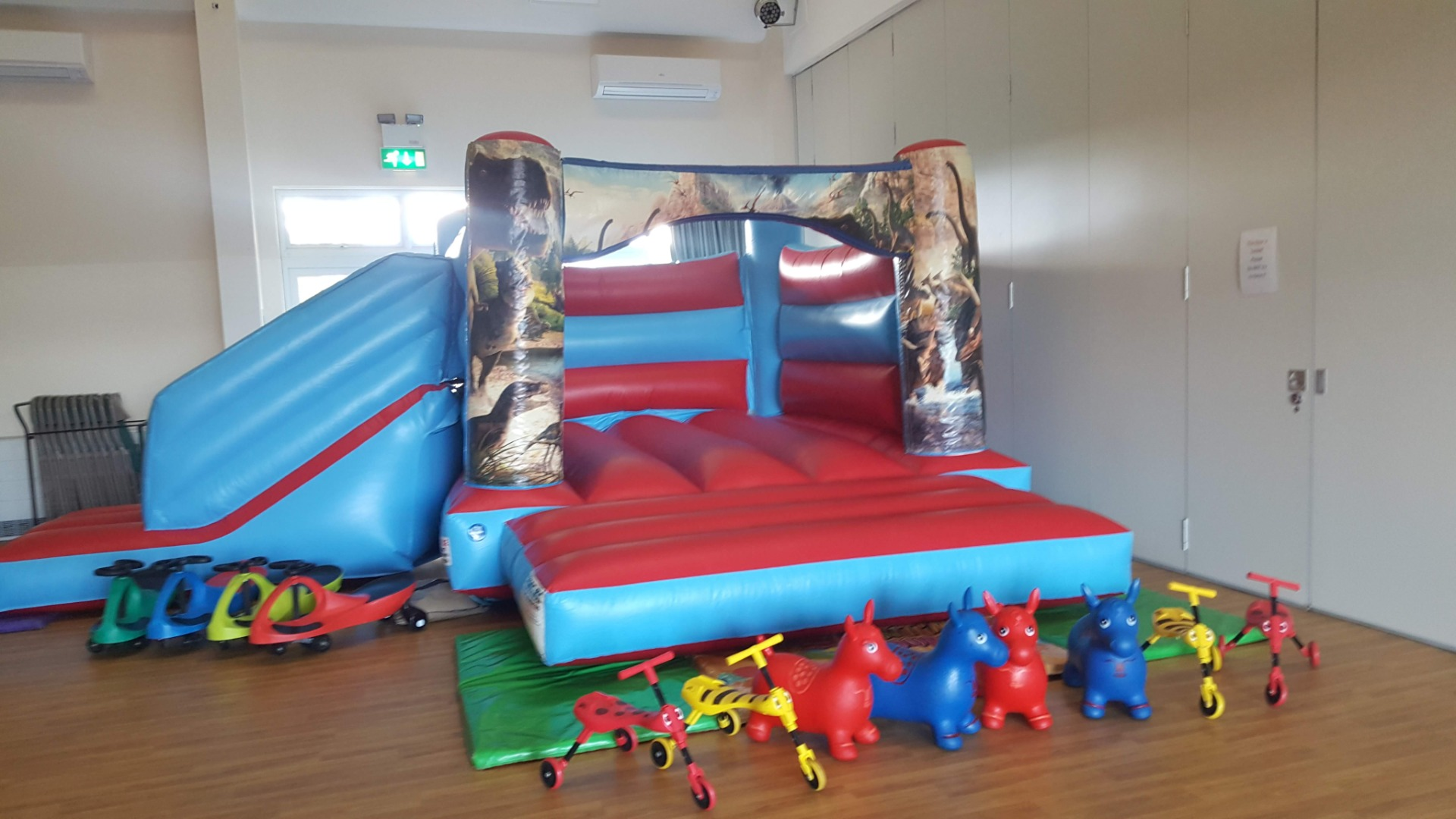 Bourne Bouncy Castles - Bouncy Castle Hire Bourne