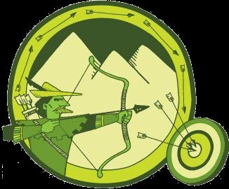 mourne archery logo