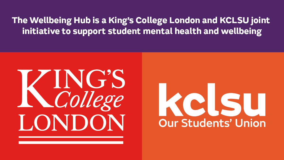 KCL and KCLSU Joint Initiative