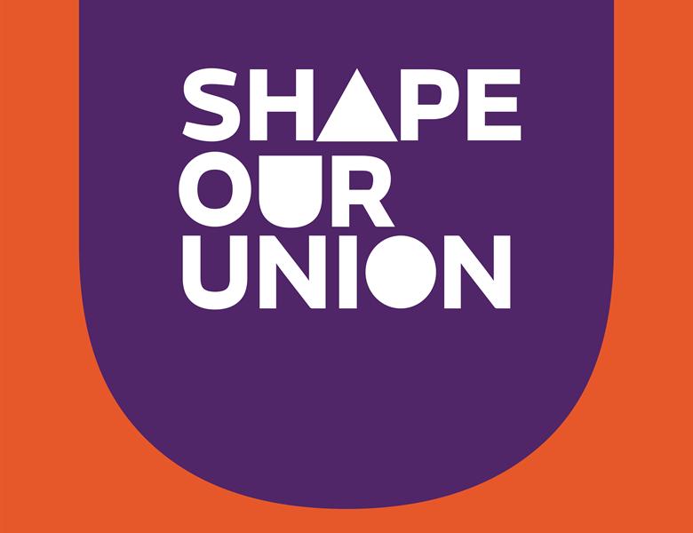 Shape Our Union