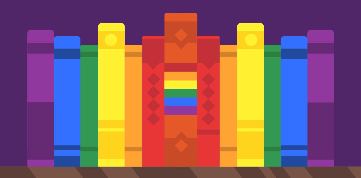 KCLSU LGBT Artwork