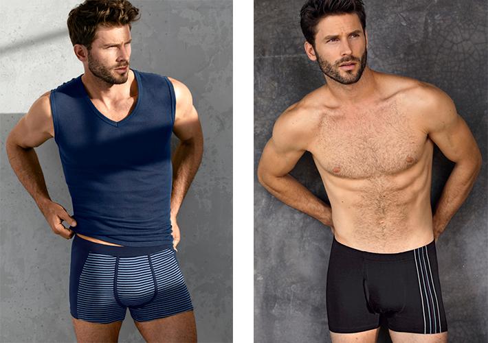 Unterhosen und Oberbekleidung von BABISTA