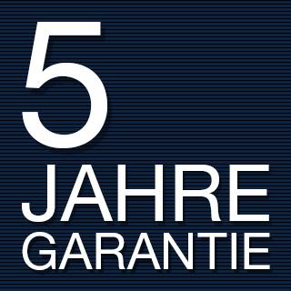 Babista-5-Jahres-Garantie