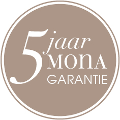 MONA garantie