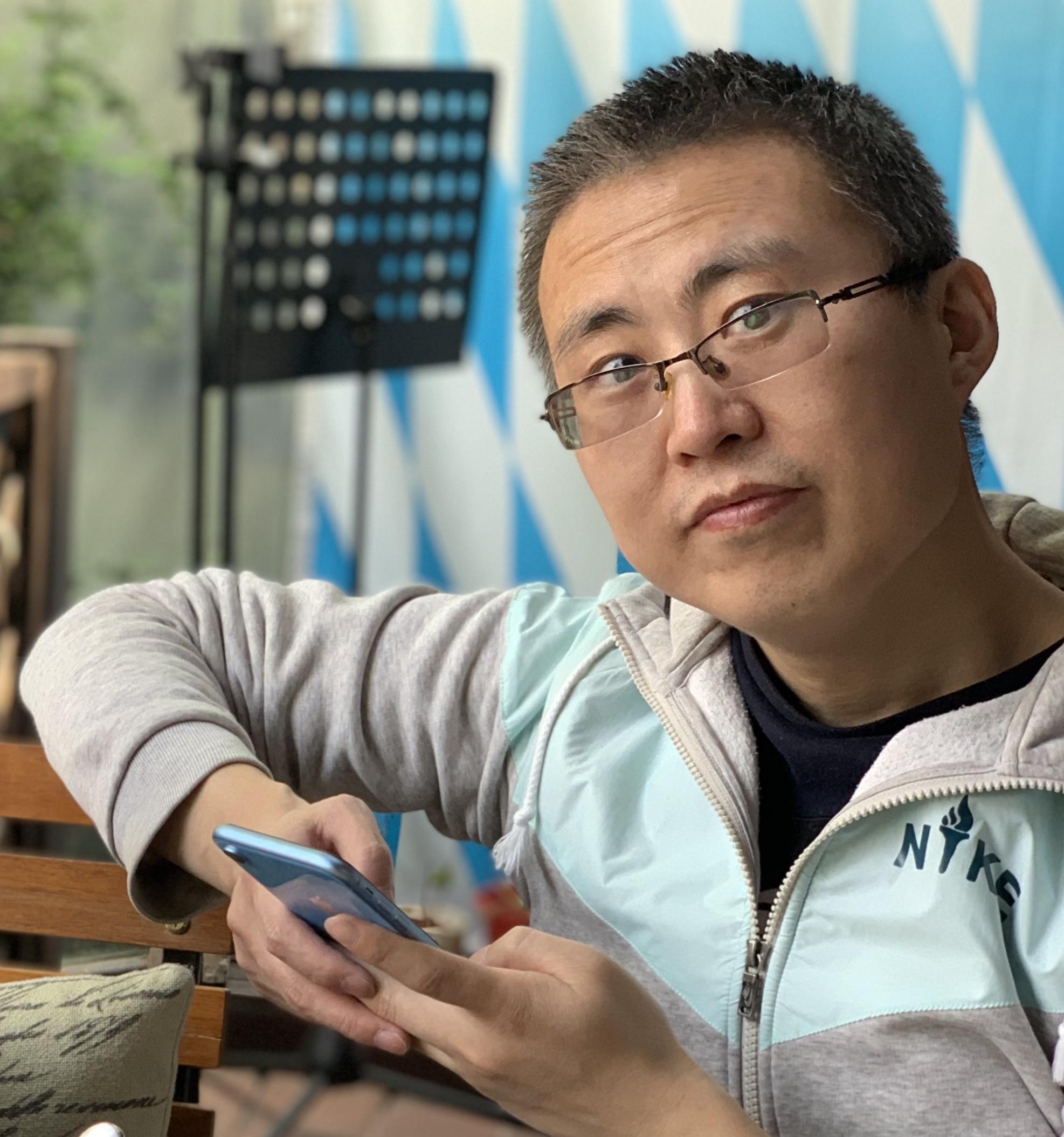 Qingliang ZHUO