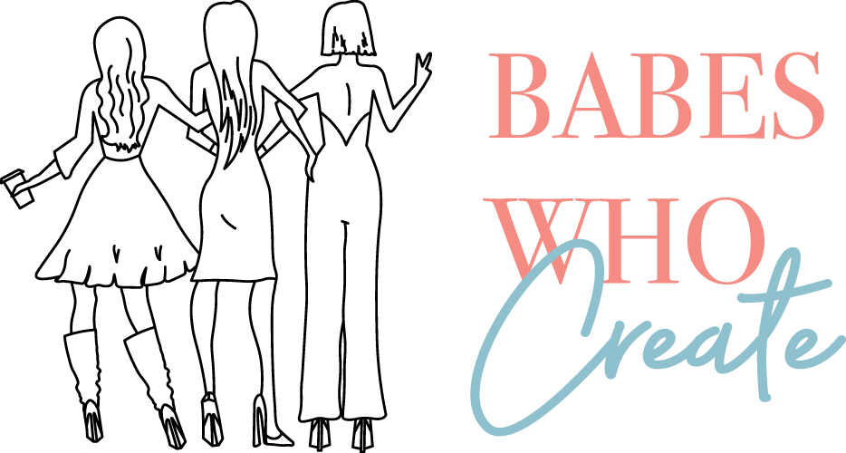 Babes Who Create