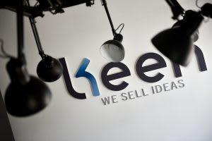 Keen Digital Agency in Malta