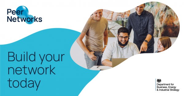 SMEs: Want to future-proof your business with the power of Peer Networks?