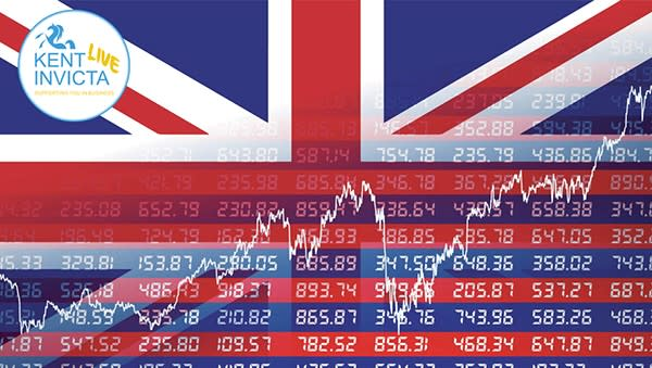 Looking at the UK Economy with Phil Eckersley - 1 December 2020