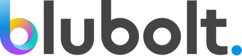 Blubolt logo