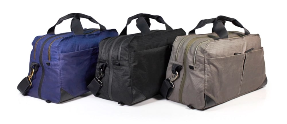 The Pakt One Carry-On Bag