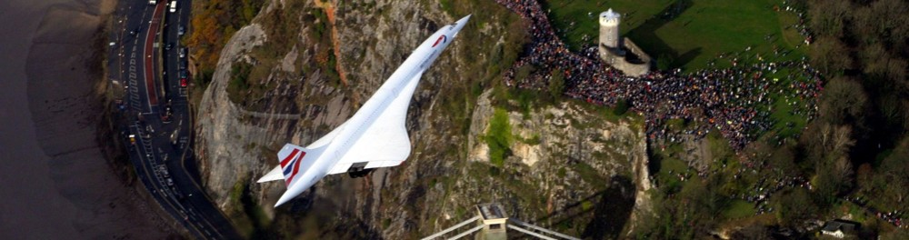 Discover Concorde at Aerospace Bristol