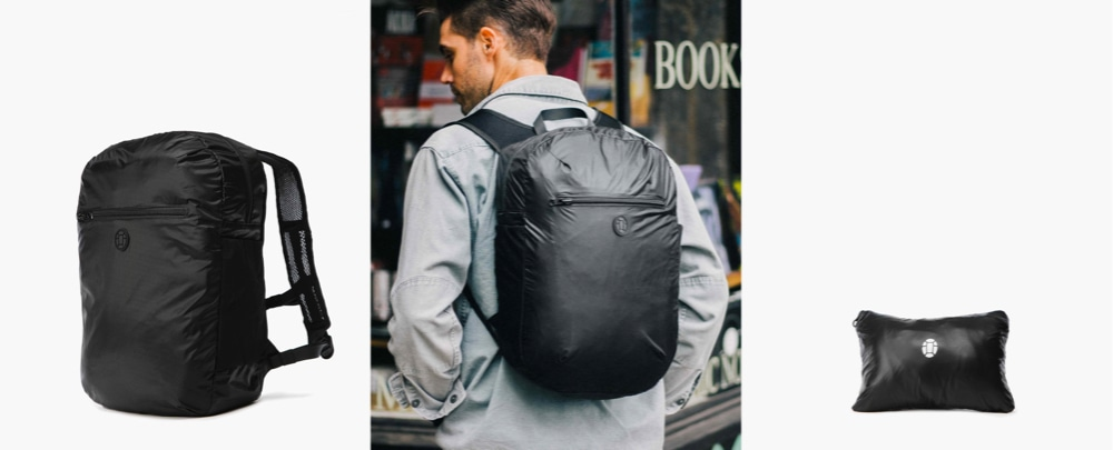 The Tortuga Setout Packable Daypack