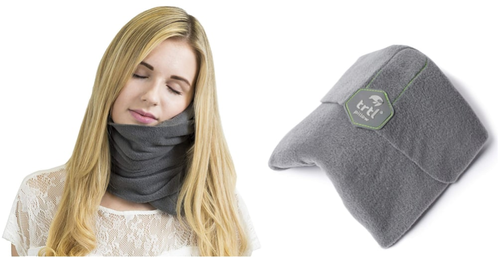 The Turtl Neck Pillow