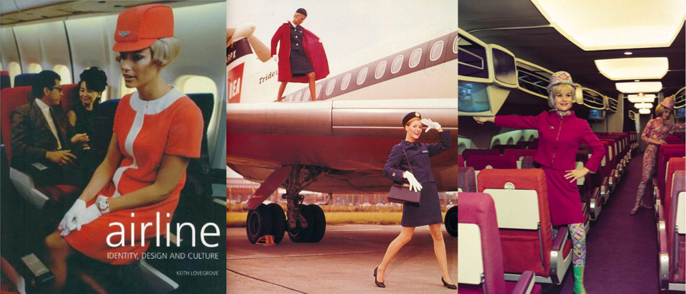 Airline: Identity, Design and Culture by Keith Lovegrove
