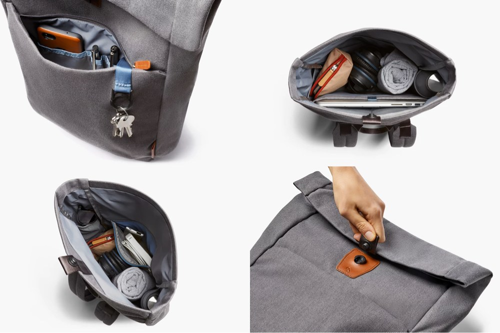 The Bellroy Studio Backpack