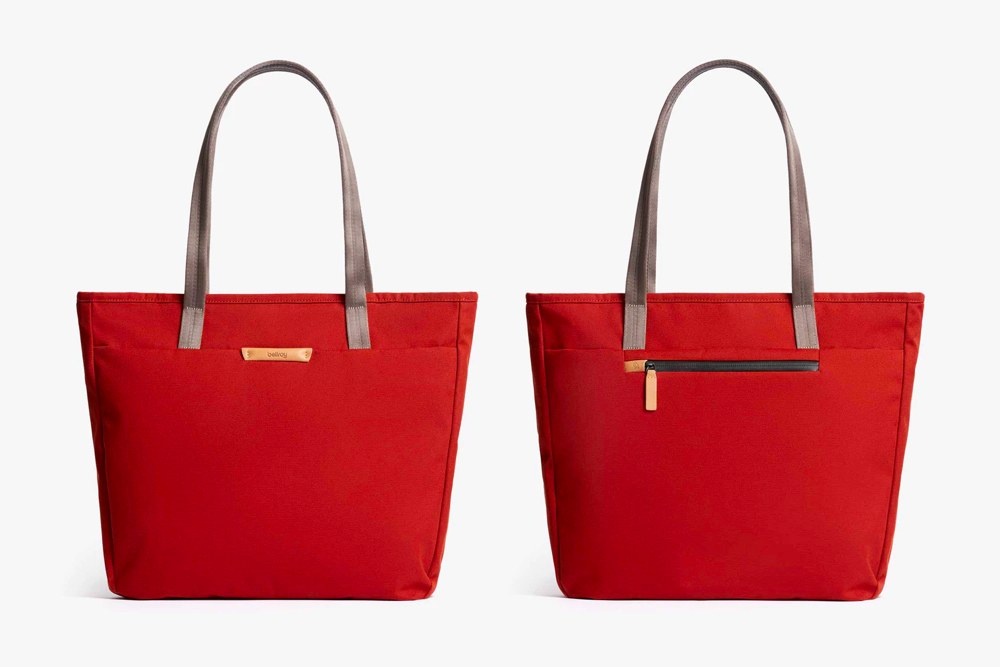 The Bellroy Tokyo Tote