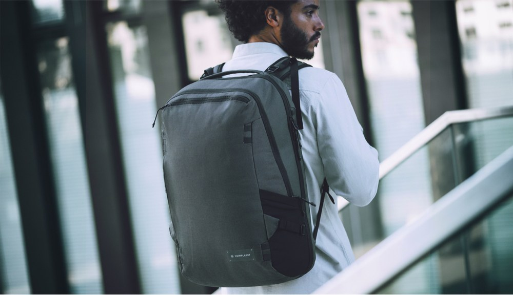 The Heimplanet Transit Line Travel Pack