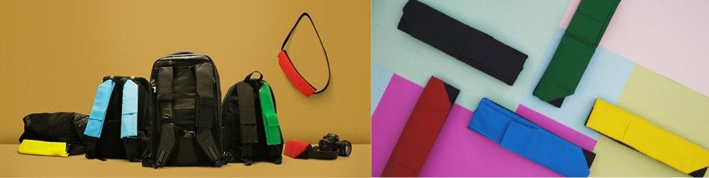 NEX: 3 in 1 Bag Mate Colours