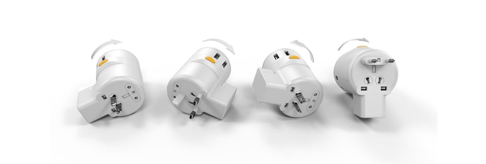 International Adapters