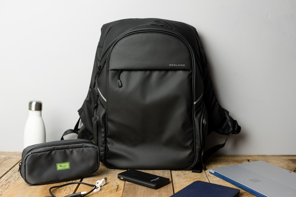 The Redland Jonah Backpack