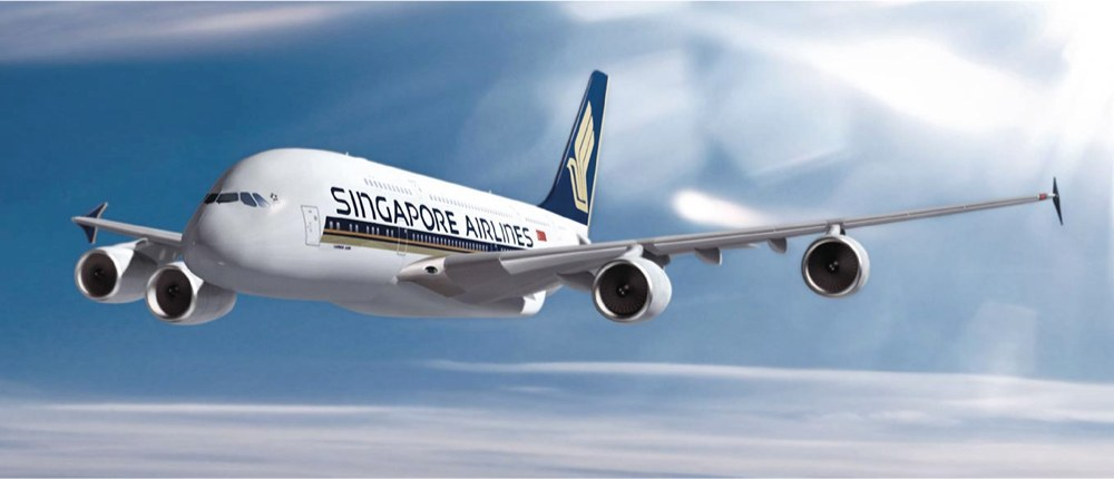 Singapore Airlines — The World's Best Airline 2018