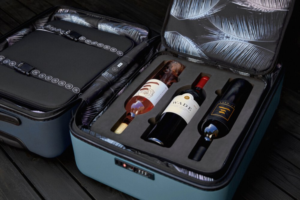 The Dwyane Wade Wine Case