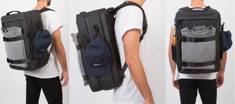 The Y Backpack