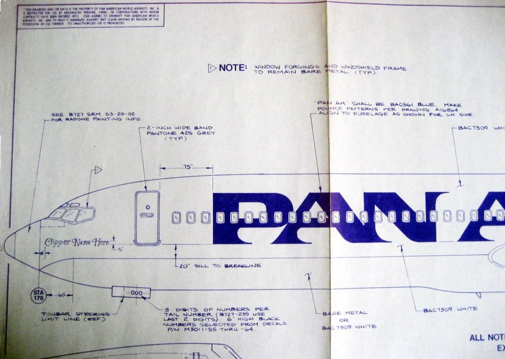 Paint Blueprint