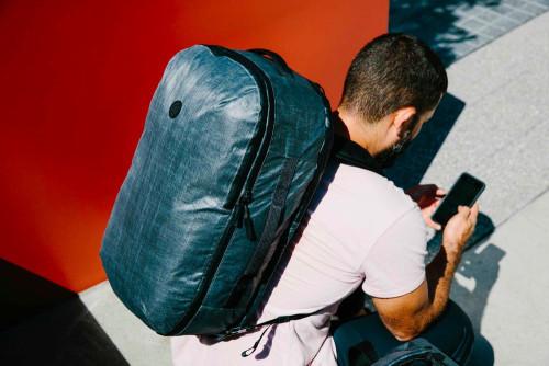 The Tortuga Homebase Backpack
