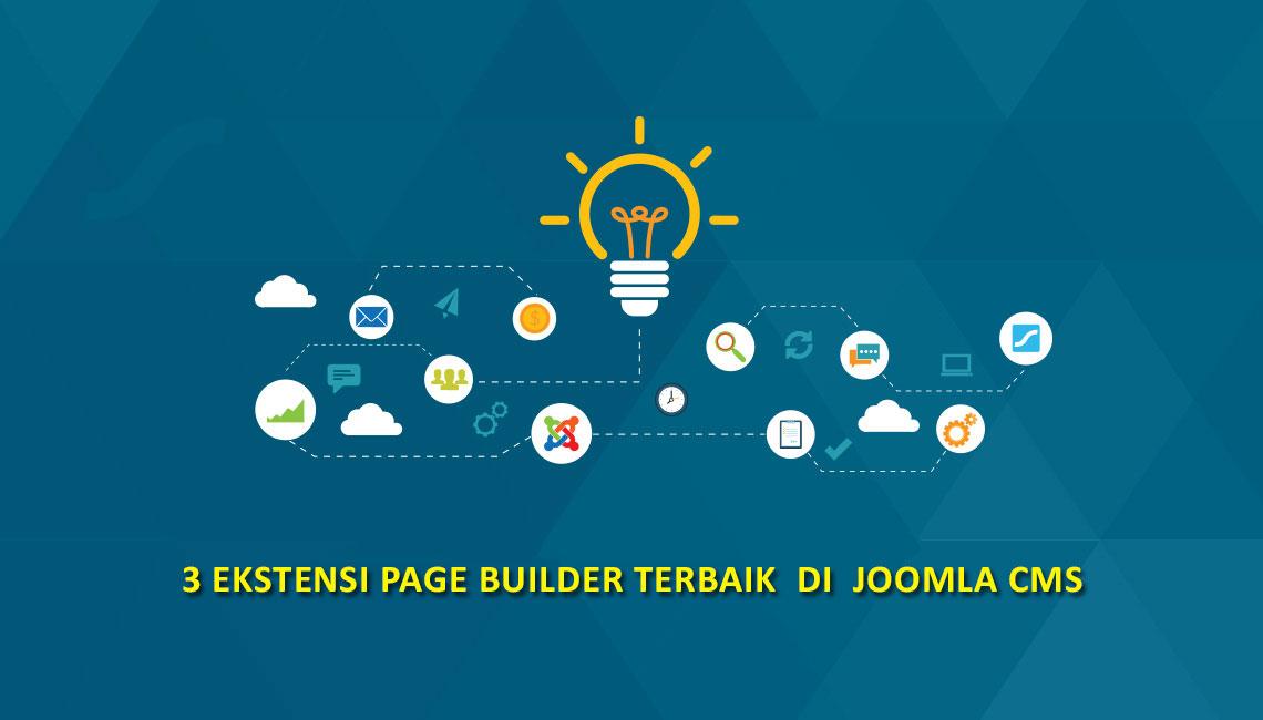 Page Builder Joomla