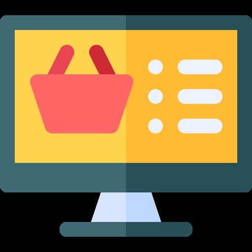 eCommerce / Online Shop