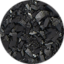 Black Drusy