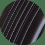 Black Banded Agate