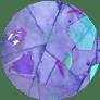 Violet Kyocera Opal