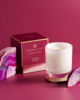 Berry Agate Large Tumbler Candle