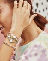 Fallyn Small Cuff Bracelet